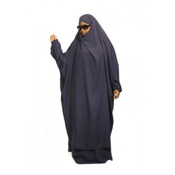 Jilbab 2P Jupe - Lila 113 - Wool Peach - Jilbeb El Bassira