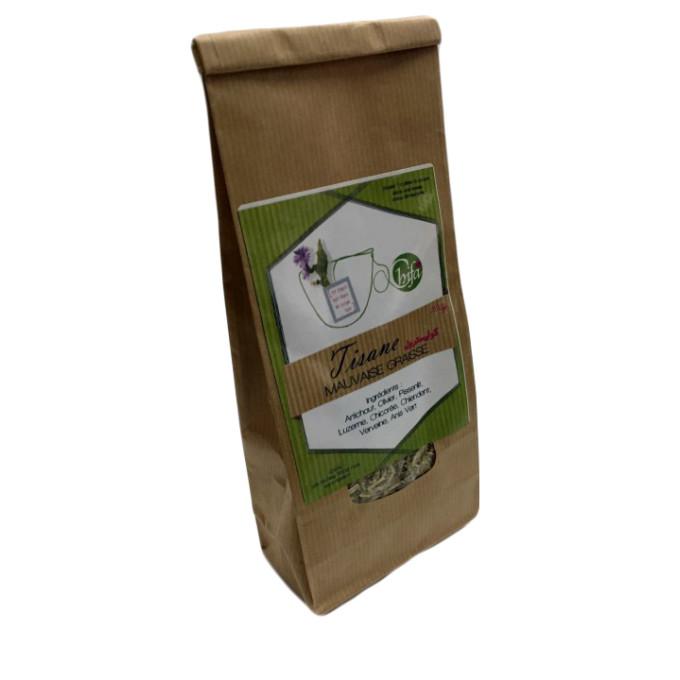Mauvaise Graisse - Tisane 100% Naturel - Chifa - Sachet 100 gr