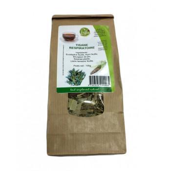 Respiratoire - Tisane 100% Naturel - Chifa - Sachet 100 gr