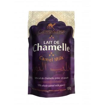 Lait de Chamelle en Poudre 100g - Cameliane - Cure de 10 jours