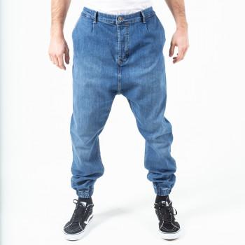 Pantalon Jeans Light Basic - Usfit - DC Jeans