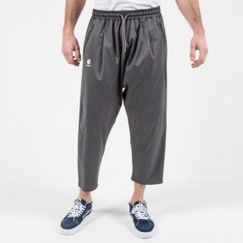 Saroual Pantacourt Classic COS Gris - Usual Fit - DC Jeans
