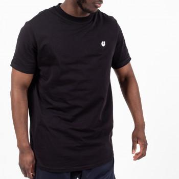 Tshirt Oversize HEM Noir - Manche Courte - DC Jeans