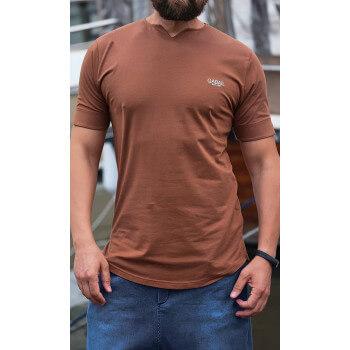 T-shirt Level Camel Qaba'il : manches courtes