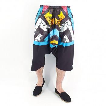 Sarouel de Bain - Aztec Original - DC Jeans