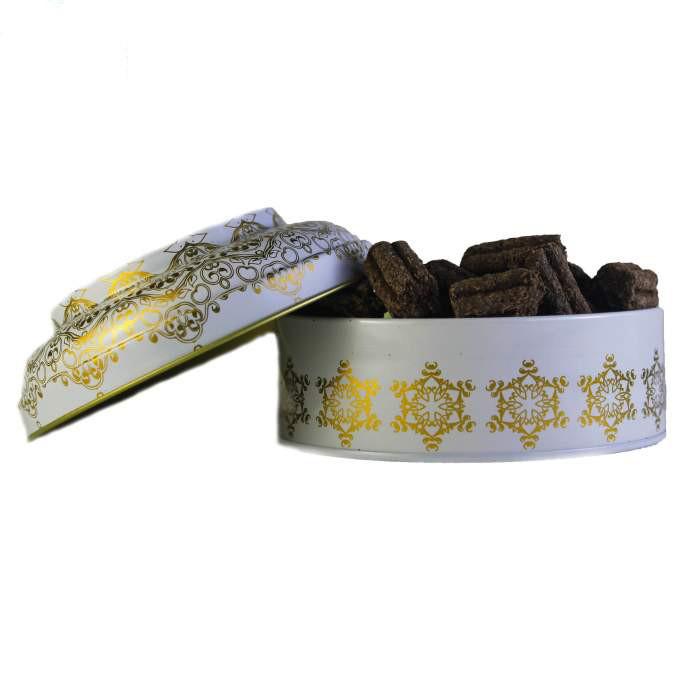 Boite Encens Premium - Bakhour Haramyn - Parfums d'Ambiance - Diamant