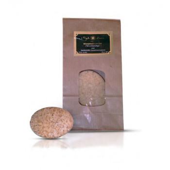 Shampoing Solide au Fenugrec - 60g - Nigelle Source