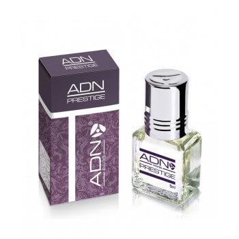 MUSC PRESTIGE - Essence de Parfum - Musc - ADN Paris - 5 ml