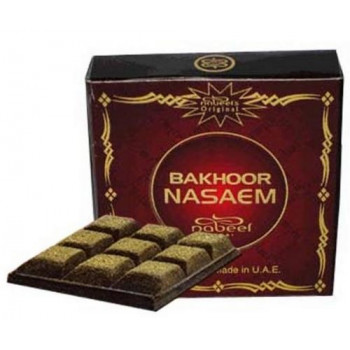 Bakhour Nasaem 40gr - Nabeel Original