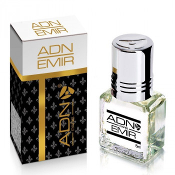 MUSC EMIR - Essence de Parfum - Musc - ADN Paris - 5 ml