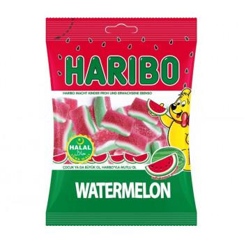 Pastèque - Watermelon - Haribo Halal - 80g