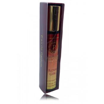 Royal Girl - Collection Privé - Eau de Parfum Mixte Homme et Femme - 33ml - Prestigia