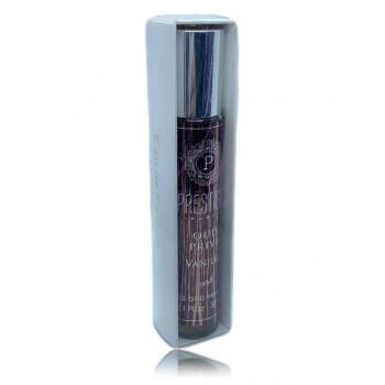 Oud Privé Vanille - Collection Privé - Eau de Parfum Mixte Homme et Femme - 33ml - Prestigia