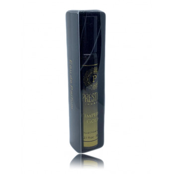 L'Impérial Gold - Collection Privé - Eau de Parfum Mixte Homme et Femme - 33ml - Prestigia