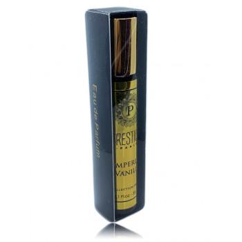 Impérial Vanille - Collection Privé - Eau de Parfum Mixte Homme et Femme - 33ml - Prestigia