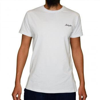 T-shirt Oversize Fendu sur les Côtés - Sahabi