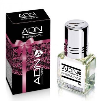 MUSC SHERAZADE - Essence de Parfum - Musc - ADN Paris - 5 ml