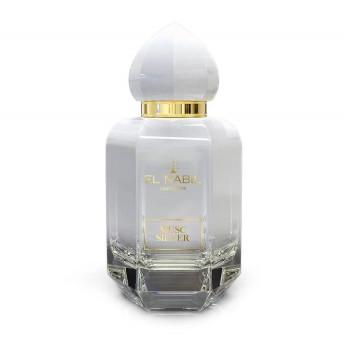 Musc Silver - Eau de Parfum : Homme - Spray - El Nabil - 50ml