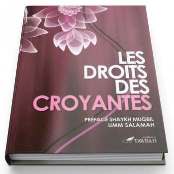 Les Droits Des Croyantes - Edition Tawbah