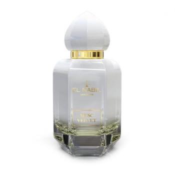 Musc Velvet - Eau de Parfum : Homme - Spray - El Nabil - 50ml