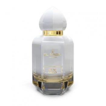 Musc Gold - Eau de Parfum : Femme - Spray - El Nabil - 50ml