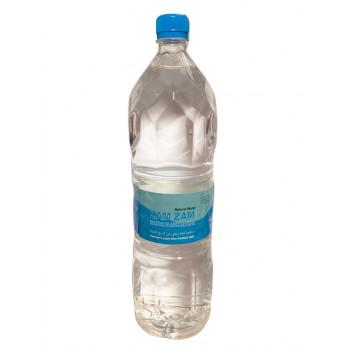 Eau de Zamzam 1,5 litre - Mecca - Authentique - Arabie Saoudite