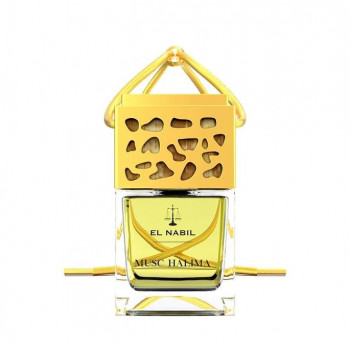 Halima - Parfum Pour Voiture - 6ml - El Nabil