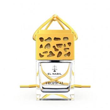Tropical - Parfum Pour Voiture - 6ml - El Nabil