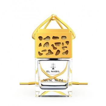 Musc Slim - Parfum Pour Voiture - 6ml - El Nabil