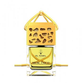 Musc Coco - Parfum Pour Voiture - 6ml - El Nabil