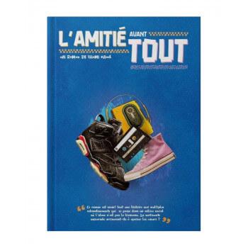 L'Amitié Avant Tout - Thami Kamil