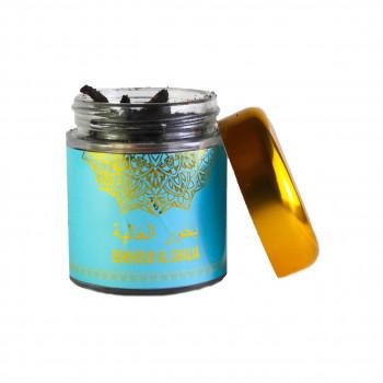 Encens Boisé - Bakhour Al Ghalia - Parfums d'Ambiance - Diamant - 80 gr
