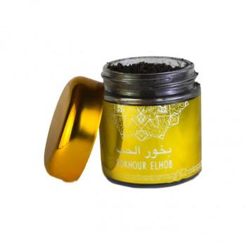 Encens Boisé - Bakhour Elhob - Parfums d'Ambiance - Diamant - 80 gr