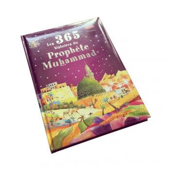 Les 365 Histoires du Prophète Muhammad - Edition Goodword et Orientica