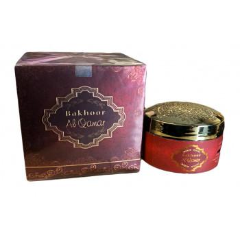 Bakhour Al Qamar - Parfums d'Ambiance - Al Anfar UAE - 70 gr