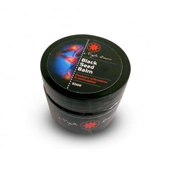Baume à la Nigelle - Douleurs Articulaires et Musculaires - 50 gr - Nigelle Source