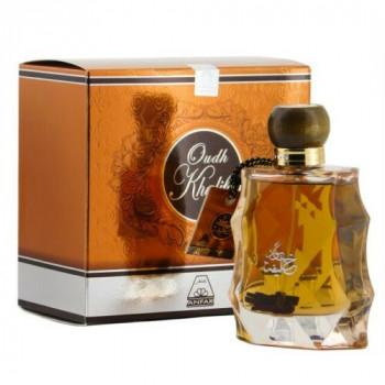 Oud Khalifa - Oudh - Eau de Parfum pour Homme - 100ml - Oudh Al Anfar