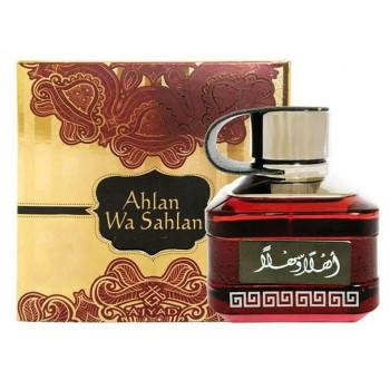 Ahlan Wa Sahlan - Eau de Parfum pour Homme - 100ml - Ajyad - Oudh Al Anfar