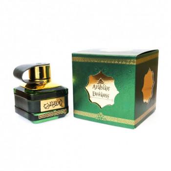 Arabian Dreams - Eau de Parfum pour Homme - 100ml - Ajyad - Oudh Al Anfar