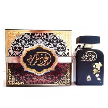 Oudh Al Qamar - Eau de Parfum pour Homme - 100ml - Ajyad - Oudh Al Anfar