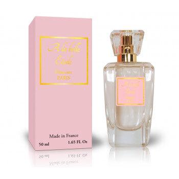 Parfum Femme Spray - A la Belle Étoile - Eau de Toilette - Diamant - 50 ml
