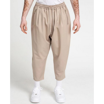 Saroual Pantacourt Classic COS Beige - Usual Fit - DC Jeans