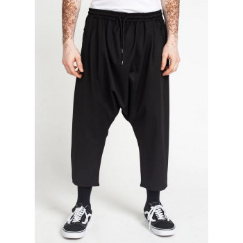 Saroual Classic COS Black - Usual Fit - DC Jeans