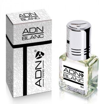 MUSC BLANC - Essence de Parfum - Musc - ADN Paris - 5 ml