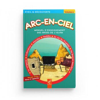 Arc-En-Ciel Volume 4 - Edition Al Hadith