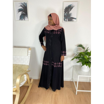 Kimono Arbaya Syrie - Selibaby. - 8716