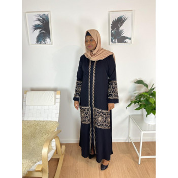 Kimono Arbaya Syrie - Niamey. - 8718