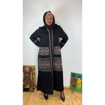 Kimono Arbaya Syrie - Kinshasa - 8721