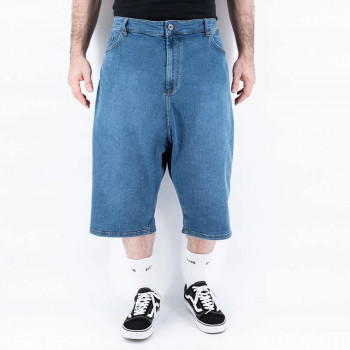 Saroual Short Jeans - Bermuda Basic Light - DC Jeans - New 2021