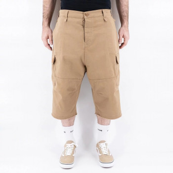 Saroual Short Cargo - Bermuda Basic Beige - DC Jeans - New 2021